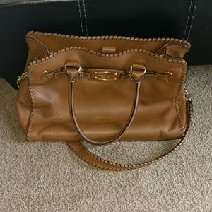 Authentic MK bag! (Very roomy bag)